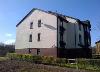 Thumbnail 2 bed flat to rent in Longacre Road, Singleton, Ashford