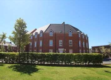 Thumbnail 2 bed flat for sale in May Close, Hebburn