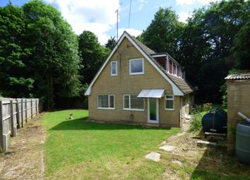 Thumbnail 3 bed property for sale in Kemble, Cirencester