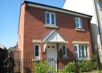 Thumbnail 4 bed detached house for sale in Barley Leaze, Allington, Chippenham
