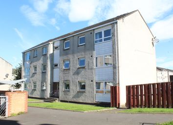 Thumbnail 3 bed flat for sale in Balmartin Road, Summerston