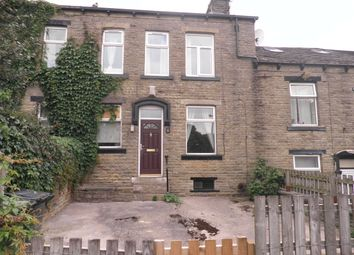 Thumbnail 3 bed terraced house for sale in Beech Terrace, Bradford