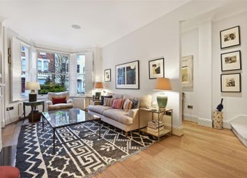 5 bed property for sale in Aynhoe Road, Brook Green, London W14