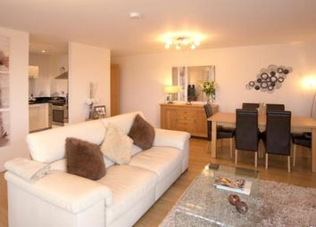 Thumbnail 3 bed flat for sale in Picton, Victoria Wharf, Watkiss Way, Cardiff