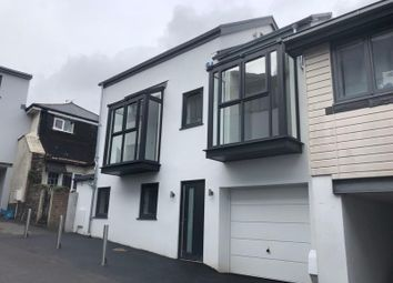 Thumbnail 3 bed terraced house to rent in Claradon Mews, Leechwell Street, Totnes
