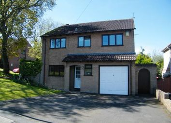 Thumbnail 4 bed detached house for sale in Preston Close, Upton, Poole
