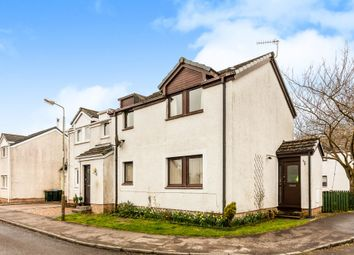 Thumbnail 3 bed semi-detached house for sale in Mid Lane, Braco, Dunblane