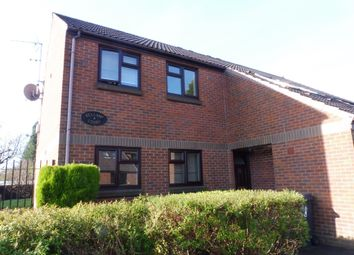 Thumbnail 2 bed flat for sale in Anston Way, Wednesfield, Wolverhampton