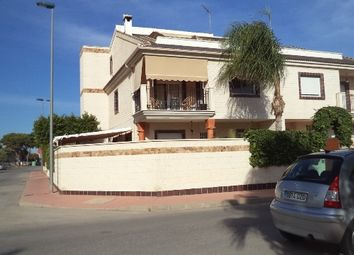 Thumbnail 3 bed semi-detached house for sale in Calle Jacinto Benavente, San Javier, Murcia, Spain