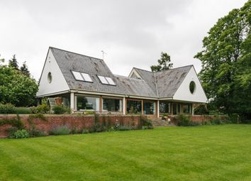 Thumbnail 4 bed detached house for sale in Greenbank House, Chester, Cheshire