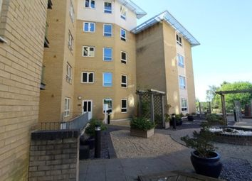 Thumbnail 1 bed flat to rent in Centrum Court, Pooleys Yard, Ipswich