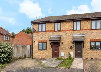 Thumbnail 3 bed end terrace house for sale in Louis Gardens, Chislehurst, Kent