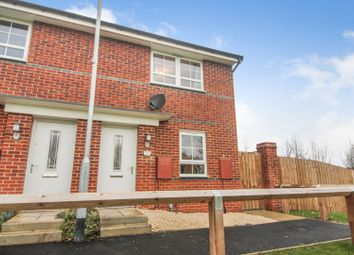 2 bed semi-detached house for sale in Gould Walk, Stockton-On-Tees TS20