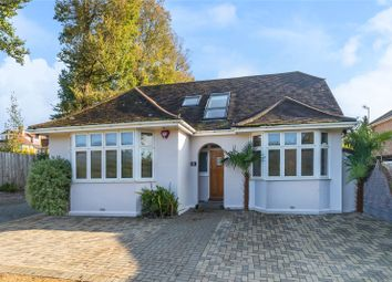 4 bed detached house for sale in Kelly Road, Hove, East Sussex BN3