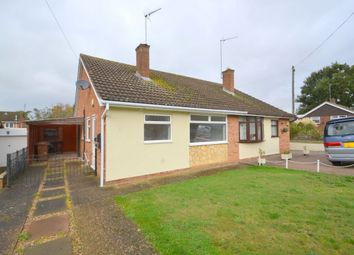 2 bed bungalow for sale in Harrow Way, Spring Park, Northampton NN2