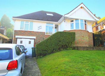 Thumbnail 3 bed bungalow for sale in Valley Drive, Brighton
