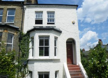 Thumbnail 4 bed end terrace house to rent in Burnhill Road, Beckenham, Kent