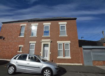 Thumbnail 3 bed terraced house for sale in Longley Street, Arthurs Hill, Newcastle Upon Tyne