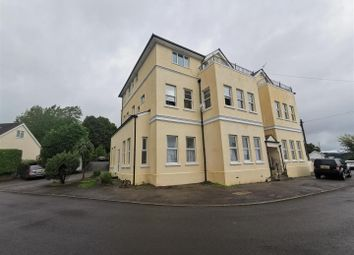 Thumbnail 2 bed flat for sale in St. Maur Gardens, Chepstow