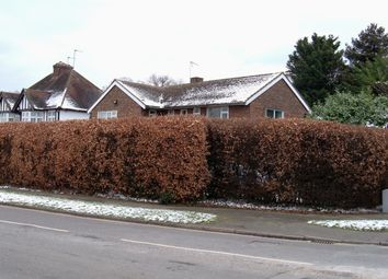Thumbnail 4 bed detached house for sale in New Road, West Molesey