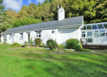 Thumbnail 3 bed cottage for sale in Maenan, Llanrwst