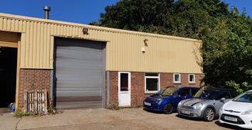 Thumbnail Light industrial to let in Avocet, Unit 1, Diplocks Way, Hailsham