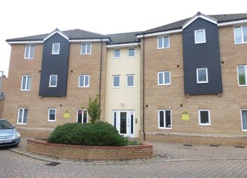 Thumbnail 2 bedroom flat for sale in Briar Road, Hethersett, Norwich