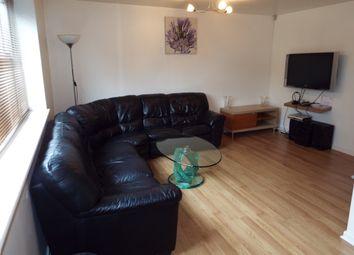 Thumbnail 2 bedroom flat to rent in Stretford Road, Hulme