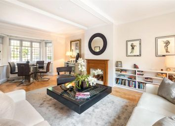 Thumbnail 2 bed terraced house for sale in Whiteheads Grove, Chelsea, London