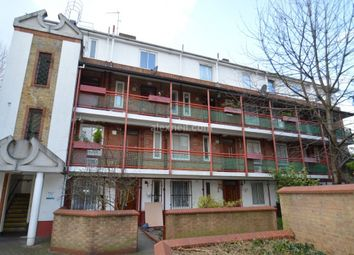 Thumbnail 1 bed flat for sale in Millpond Estate, West Lane, London
