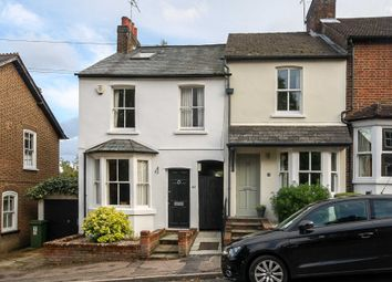3 bed end terrace house to rent in Cross Oak Road, Berkhamsted HP4