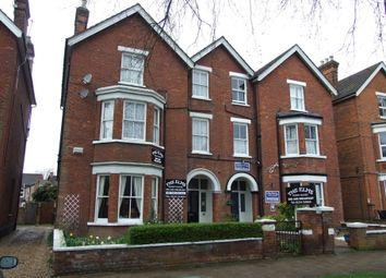 Thumbnail 9 bed semi-detached house for sale in 'the Elms' 24 De Parys Avenue, Bedford