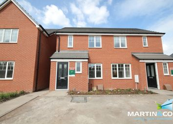 Thumbnail 2 bed semi-detached house to rent in Avery Fields, City Road, Edgbaston