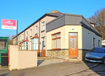 Thumbnail 1 bed flat for sale in Burnley Road East, Whitewell Bottom