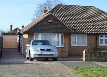 Thumbnail 2 bed bungalow for sale in Kent Gardens, Birchington