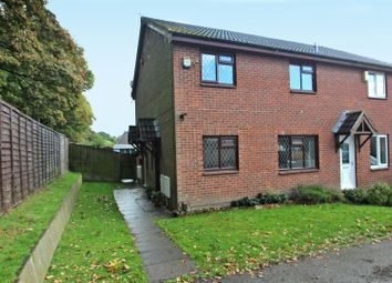 Thumbnail 1 bedroom semi-detached house for sale in Hatton Close, Arnold, Nottingham