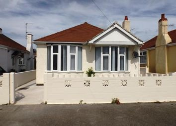 Thumbnail 3 bed bungalow for sale in Eastville Avenue, Rhyl, Denbighshire