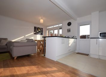 Thumbnail 3 bed terraced house for sale in Kenneth Road, Pitsea, Basildon