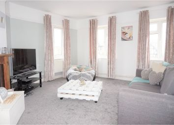 Thumbnail 2 bed flat for sale in Ling Road, Loughborough