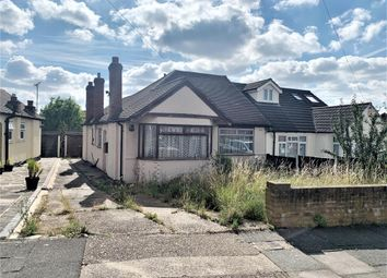45 Doncaster Way, Upminster, Essex RM14. 3 bed semi-detached house