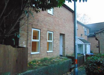 Thumbnail 2 bed terraced house to rent in Middlemore, Northampton
