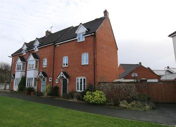 Thumbnail 4 bed property for sale in Alsa Brook Meadow, Tiverton