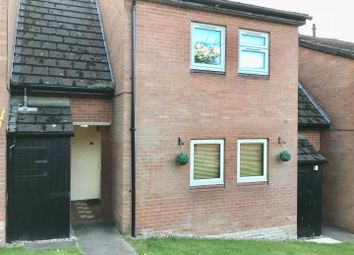Thumbnail 1 bed flat for sale in Benthall View, Madeley, Telford