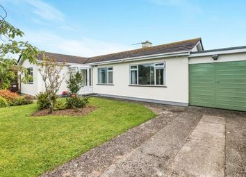 Thumbnail 3 bed bungalow for sale in Rosudgeon, Penzance, Cornwall