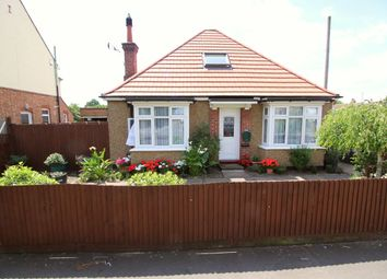 Thumbnail 3 bed bungalow for sale in London Road, Shortstown, Bedford