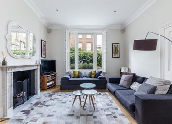 Thumbnail 4 bed property for sale in Kilmarsh Road, London