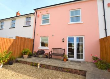 Thumbnail 3 bed terraced house for sale in Oystercatcher Court, Bridge Road, Shaldon, Devon