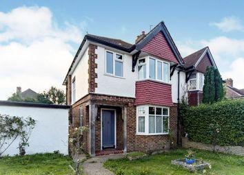 Thumbnail 3 bed semi-detached house for sale in Ellesmere Drive, Sanderstead, South Croydon, .
