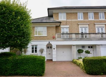Thumbnail 4 bedroom end terrace house for sale in Crofton Avenue, London