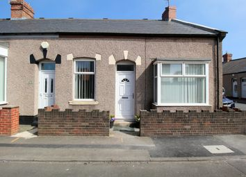 Thumbnail 3 bed cottage for sale in Schimel Street, Southwick, Sunderland